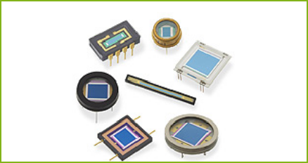 Photodiode Ceramic Assemblies
