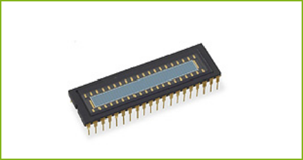 Multi Element Photodiode Array